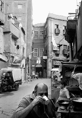 "forgotten photo from ""Cairo 2011-2012"" series (pan_hrabia) Tags: cairo egypt ilford hp5 tmaxdev scan film canon"
