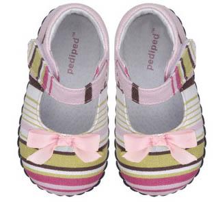 aef2b21576d Calzado infantil primeros pasos Pediped - Minimoda.es-Blog Moda Infantil
