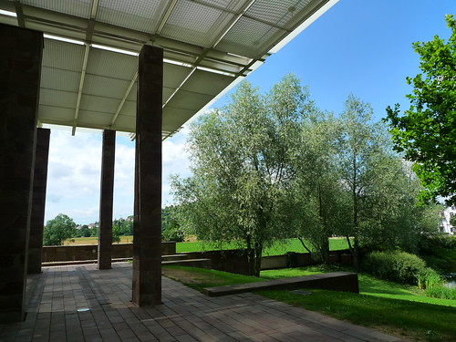 foundation beyeler