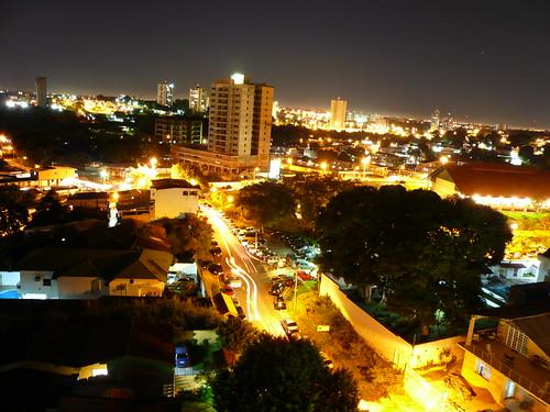 Manaus - Vieiralves