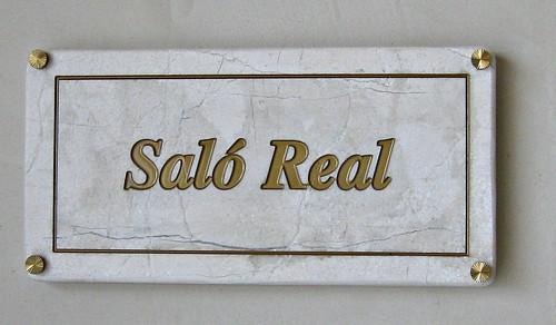 Saló Real