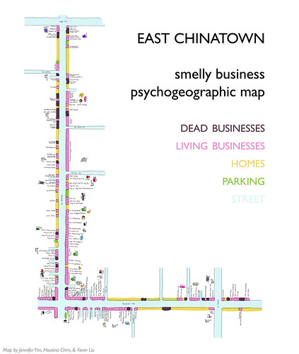 mapping chinatown visioning your chinatown � comme les
