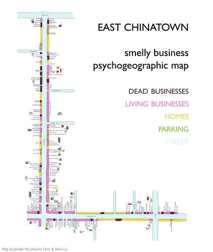 Toronto East Chinatown