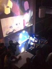 DJ Pierre played @ BED SUPPER CLUB, BKK