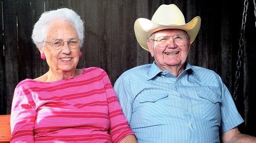 Grannie & Papa - 4