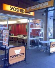 Yoshinoya sydney