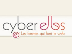 Cyber-Elles / La femme du mois / Anne Lataillade