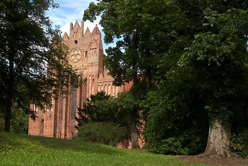 Klosterfront