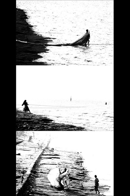 fishing......family...