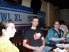 Alison, Chinston and Miratime (GeneTW) Tags: pittsburgh mefi10
