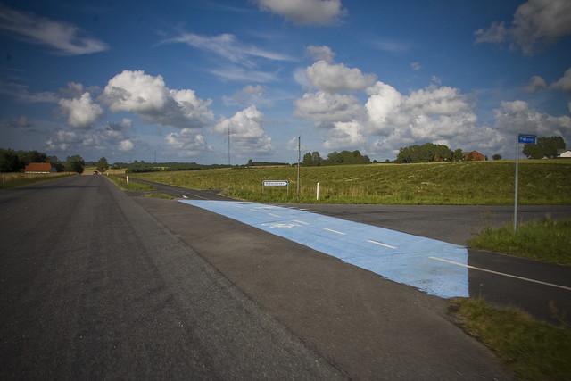 Bornholm Bike Lanes