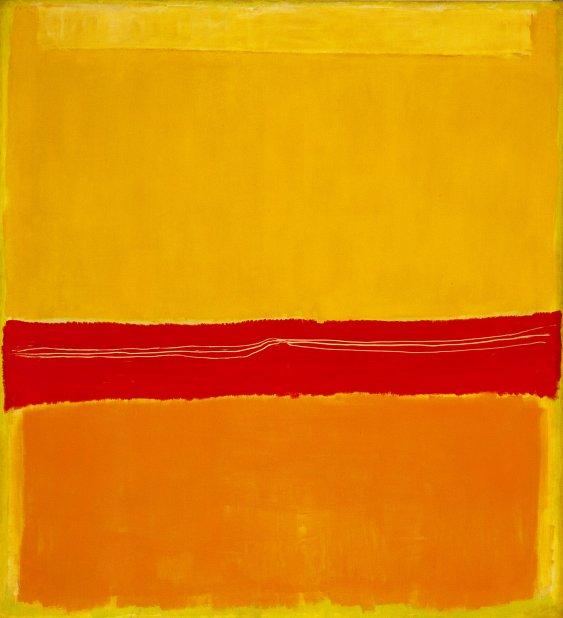 Rothko, No. 5/No. 22