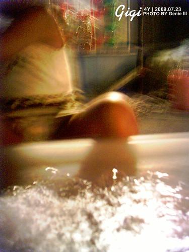 090723夜市撈魚013
