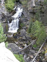 CRYSTAL FALLS (Rovin' Reeds) Tags: 20 395 hyw2