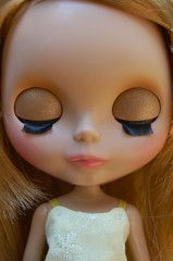 Seriously I am falling in love with this doll