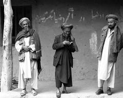 The three kings (Michal Przedlacki) Tags: afghanistan three kings hazara uzbeks tajiks