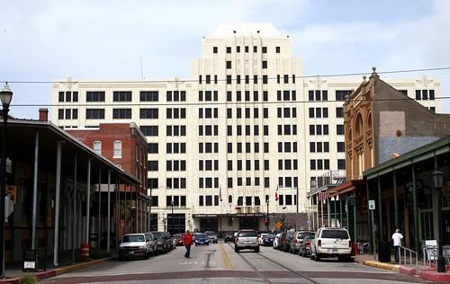 santa fe building