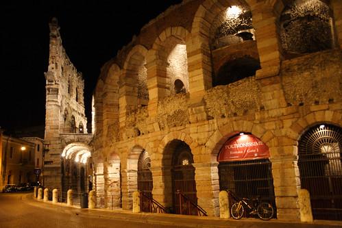 Verona: Roman Arena