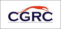 CGRC continemtal greyhound racing confederation - logo