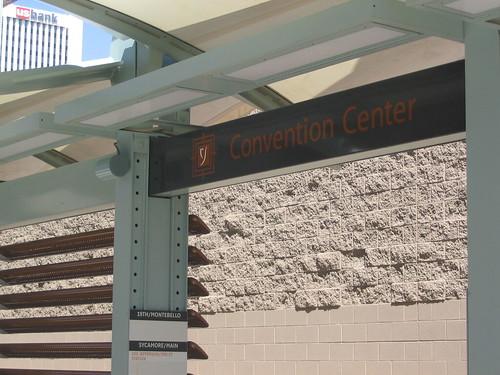 Phoenix Convention Center Station