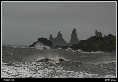 La playa del fin del mundo