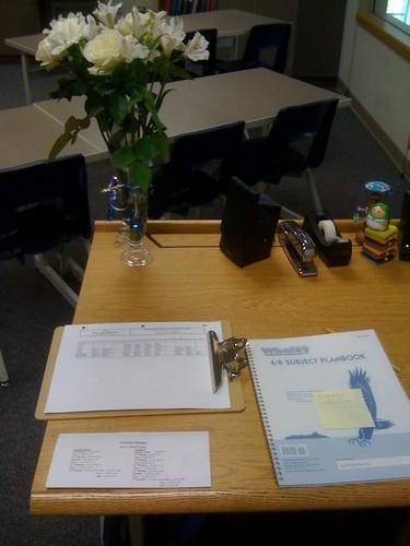 Desk Ready