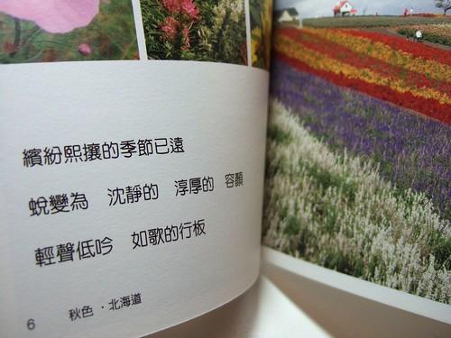 【點點印文庫本開箱】文字(中文)