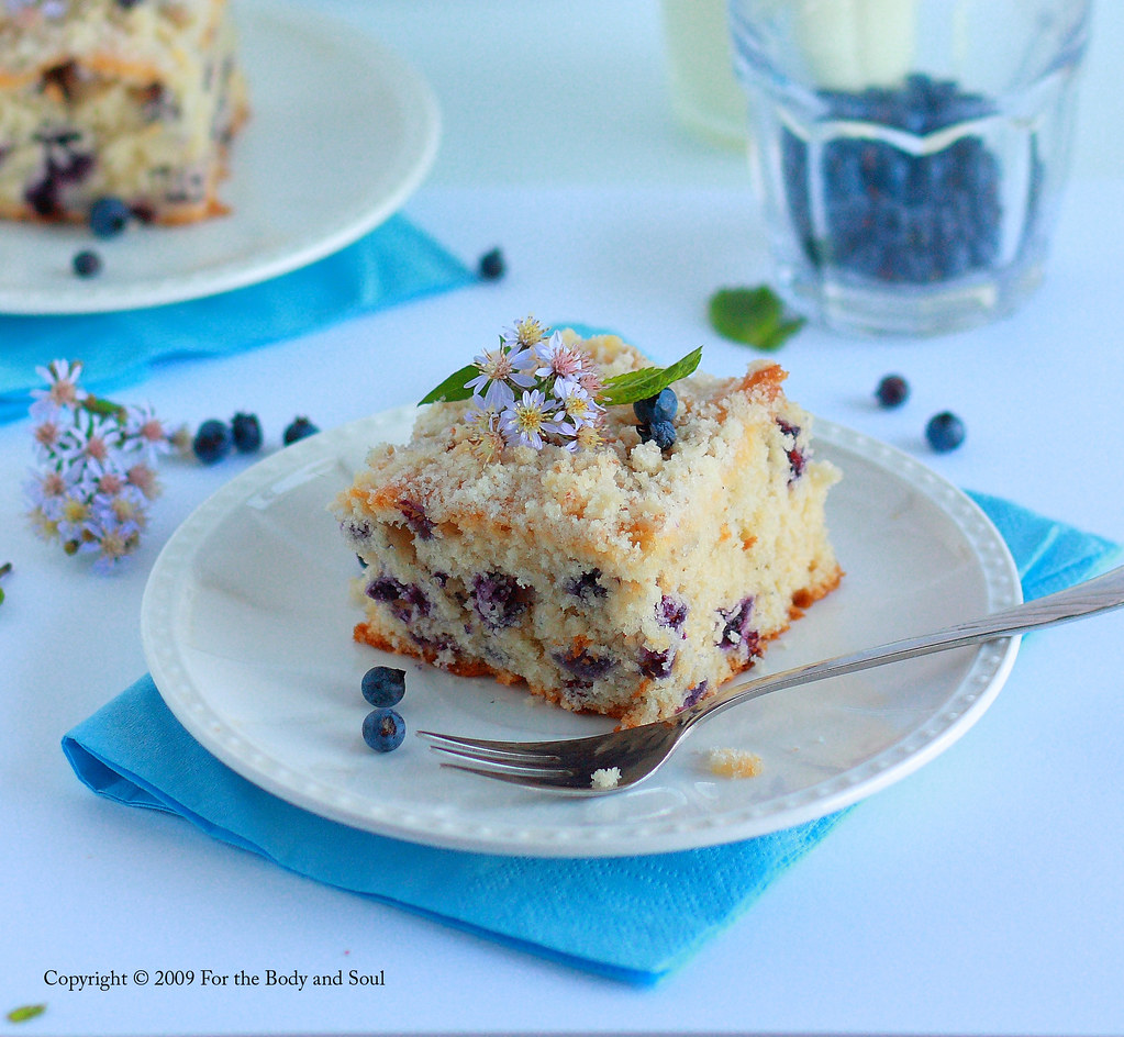 Blueberry Crumb Cake 5786d copy