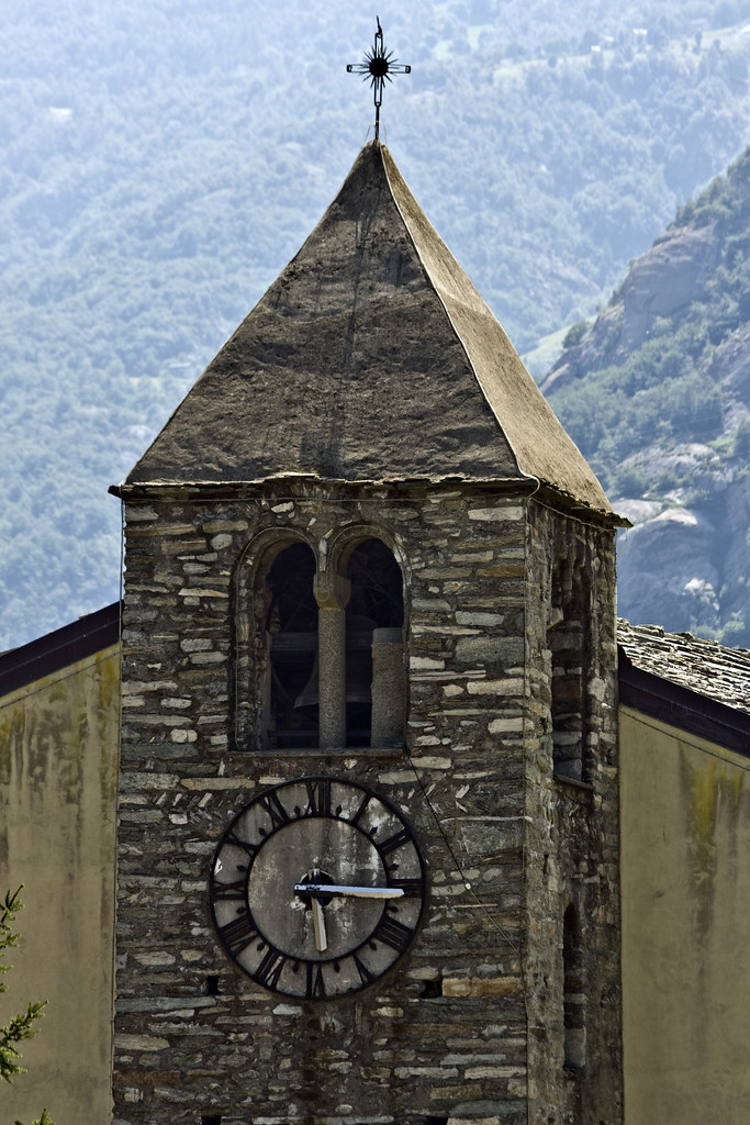 Bard Bell Tower