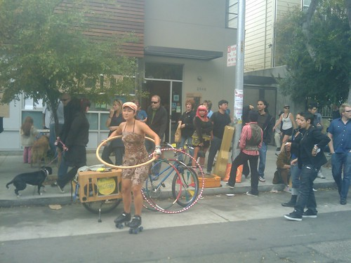 San Francisco food cart fair