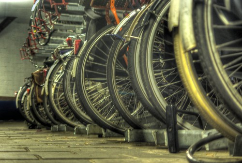bicicletas bicycles tonemapped