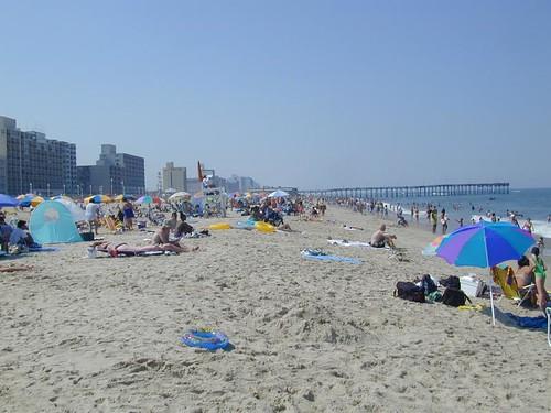 virginia beach gathering