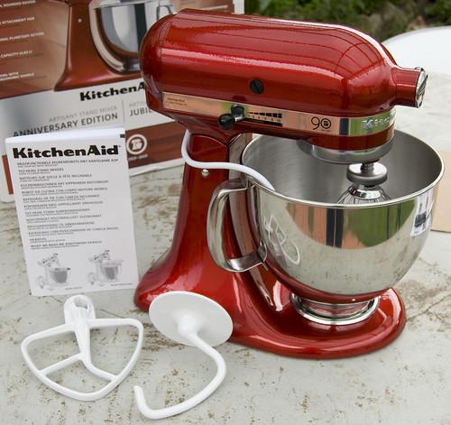 Kitchenaid 2