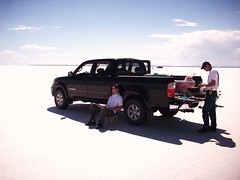 101_0980 (Nate Bradfield) Tags: speed salt flats week bonneville