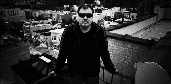 Background Techno Experience Episode 37 : Brendon Moeller (Image hosted at FlickR)