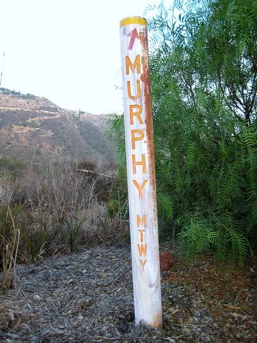 murphy's mtn way