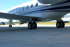 Gulfstream G650 N650GA (Jon Ostrower) Tags: t1 gulfstream 6001 rollout g650 ksav n601gd br725rollsroyce