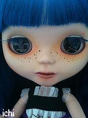 ichiko, Pretty Eyes