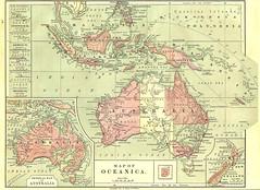 Freycinet and Australia
