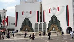 Palace (jackie ramo) Tags: spain northafrica morocco ceuta