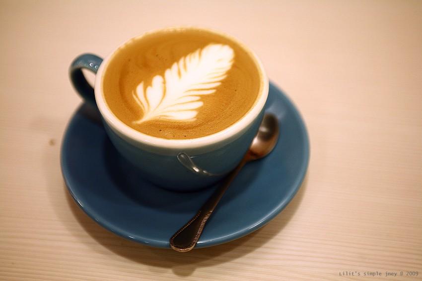 Bravo_焦糖瑪奇朵咖啡
