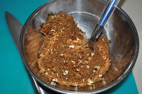 Brown sugar mix