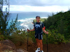 Kalalau Trail Kee Beach ab (Chuck 55) Tags: hawaii kauai keebeach hanakapiaibeach kauaihawaii kalalautrail hanakapiaifalls napalicoastline hanakoafalls kauaitrails kauaihikes
