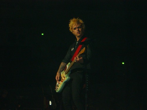 Green Day by Herr Schmidt.