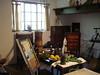 Captain Cooks kitchen