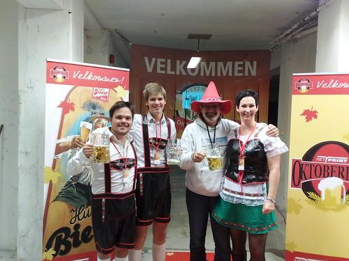 OktoberFest in Oslo 2009 #1