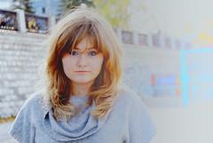 DSC01902 (Vecherskaya) Tags: street girl russia gradient