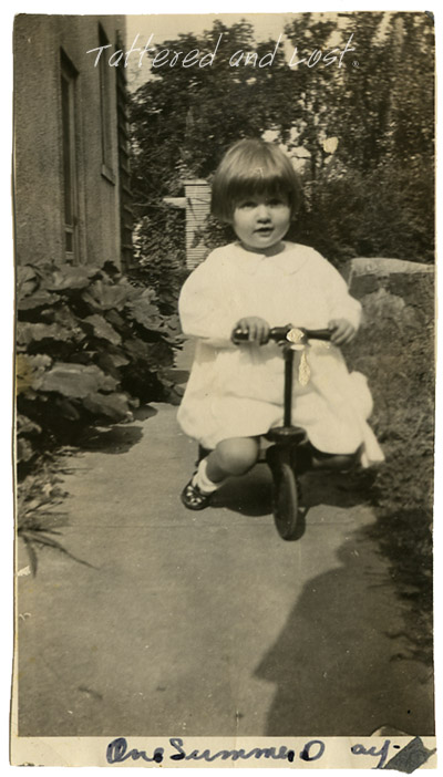 Site Blogspot  Adult Tricycles on Tattered And Lost Vernacular Photography  10 1 09   11 1 09