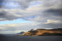 Ceann Dumha ige #2 (Darraghf) Tags: ireland island coast atlantic mayo hdr achill