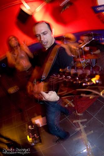 Pub Rock Underground @ Marhet.